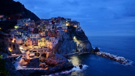 A Gentleman's Paradise: The Amalfi Coast