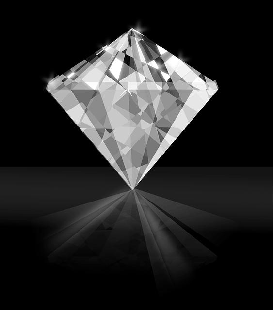 diamond 161739 640 - Shopping For A 5 Carat Diamond