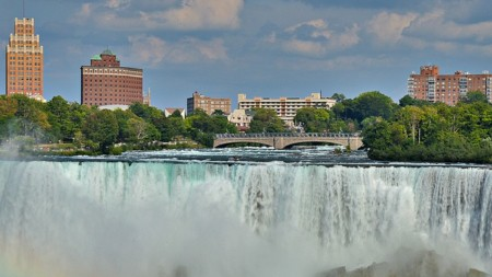 5 Great Spots to Visit in the Niagara Falls Area