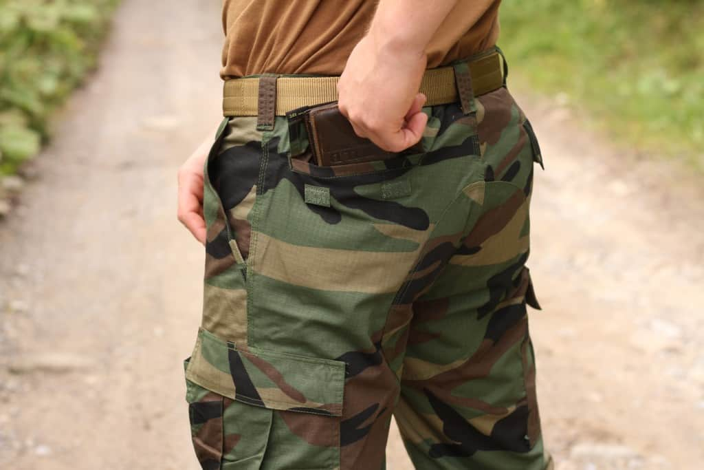 pants 1024x683 - Why Combat Trousers Have Moved from Military to High Street