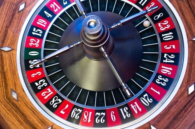 roulette roulette wheel ball turn - Safe and Easy Casinos on Your Fingers