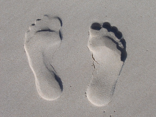 sand 289225 640 - Great Tips for Dealing With Pain In Your Feet