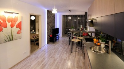 3 Tips for Choosing the Perfect Luxury Apartment