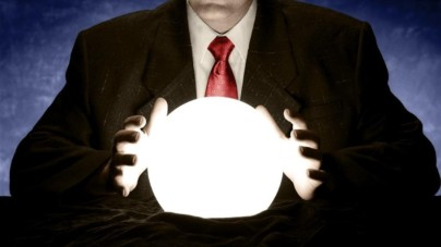 Top CEOs Stare Into Their Crystal Balls And Predict The Future Of Business