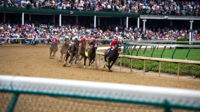 How to Bet on the Kentucky Derby Like a Pro