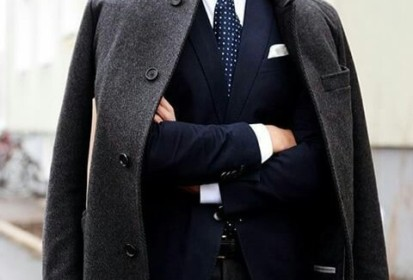 Buying and Selling Men's Fashion from a Designer Consignment Retail Outlet
