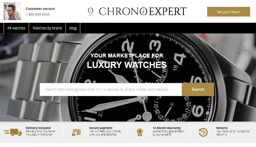 Chronoexpert - How To Tell If Your Ridiculously Expensive Pre-Owned Vintage Watch Is Real