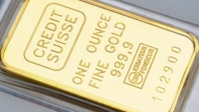 Why Gold Makes a Great Gift Today