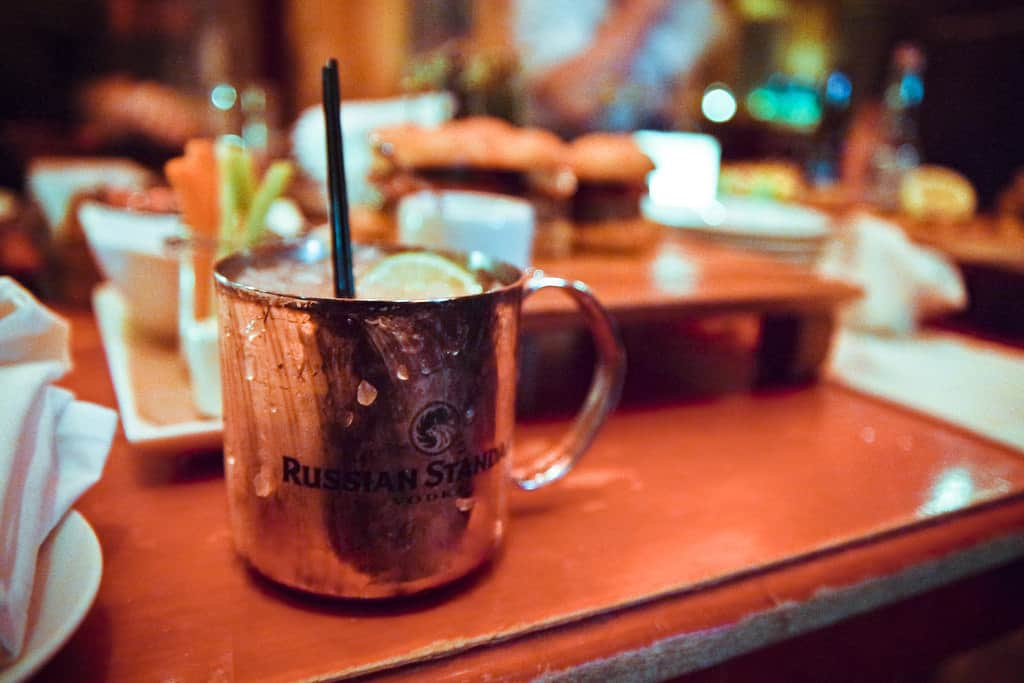 Moscow Mule Ginger Beer 1024x683 - FINALLY, the Best Ginger Beer for Moscow Mules!!