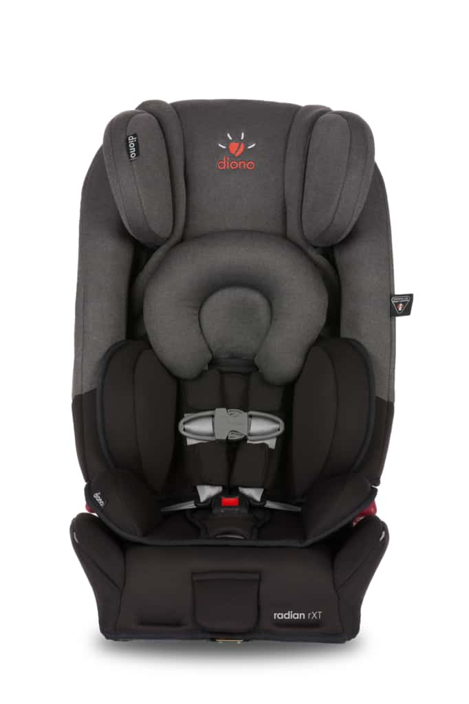 RXT BlackMist Straight  682x1024 - Driving My Nieces Around With The Diono Radian RXT Car Seat