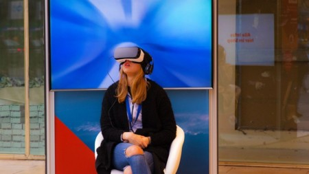 Virtual Tourism: Would You Try It?