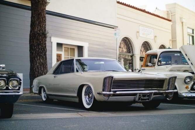 Putting Class Back Into Your Classic Car