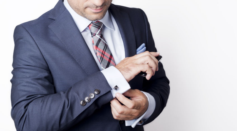 Cuff Links for the Confused: How to Wear Them with Style