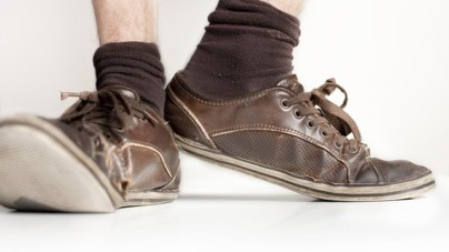 Types And Materials Of Brown Walking Socks