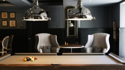 Must Haves For A Dream Bachelor Pad