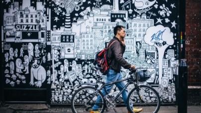 Street Art and Graffiti in Malaysia