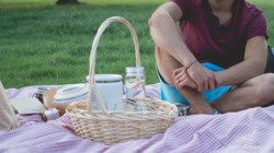 Picnic Food Ideas And More for a Gentleman's Picnic