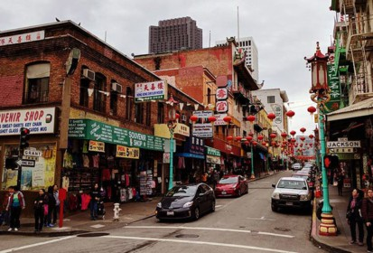 10 Things to See and Do in San Francisco's Chinatown