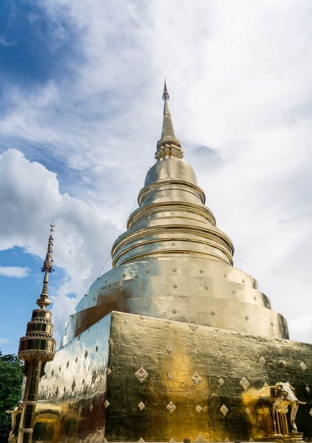 wat-phra-temple-chiang-mai-thailand-161197
