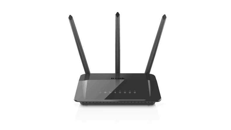 Make Father's Day Special with the D-Link AC1750 Wi-Fi Router (DIR-859)