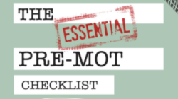 Quick Car Checklist Guide