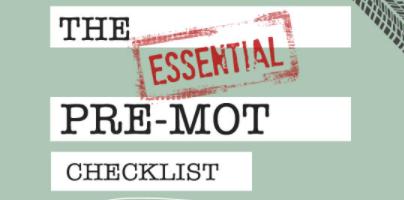 Quick Car Checklist Guide