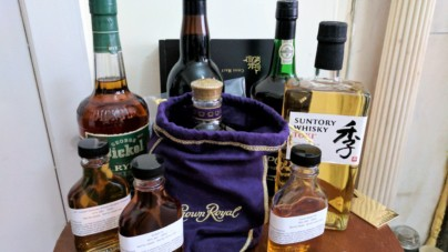 7 American, Canadian, And Japanese Whiskeys To Sip This Fall