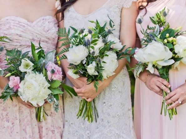 Stunning And Unexpected Ways To Use Luxury Flowers To Make Your Wedding Event Perfect