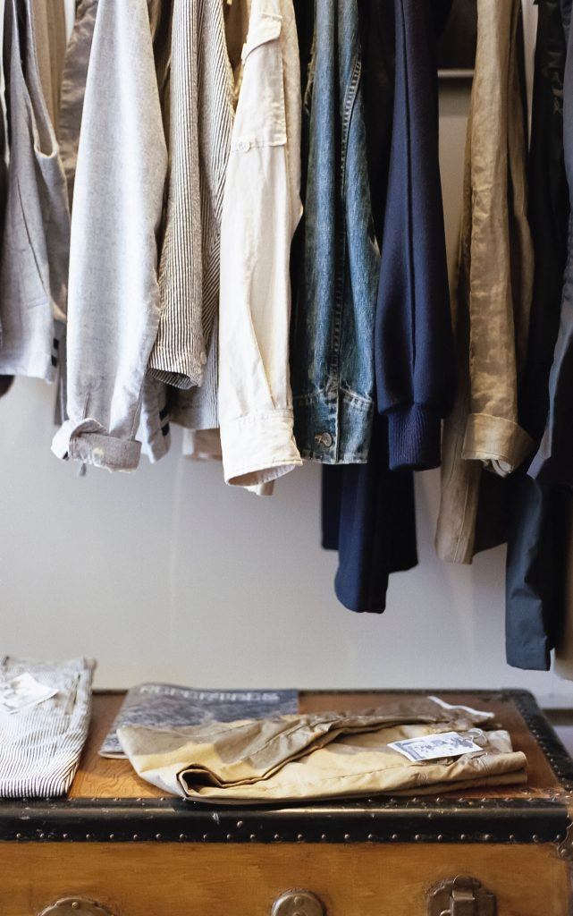 crew EMWgB BTyh0 unsplash 641x1024 - Here's What Your Wardrobe Says About You
