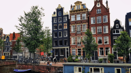 Exploring Amsterdam Without Being 'That Type' Of Tourist