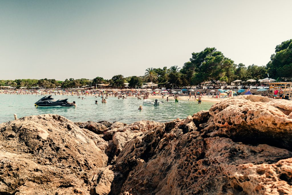 sebastian coman travel K6 OE0Y65JI unsplash 1024x683 - The Best Ibiza Parties in the Summer of 2017