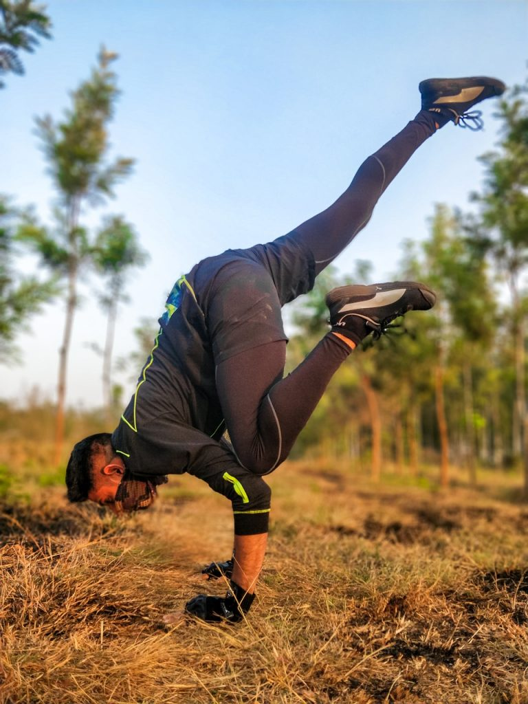 yoga 3107999 1280 768x1024 - 5 Yoga Poses for Better Sleep