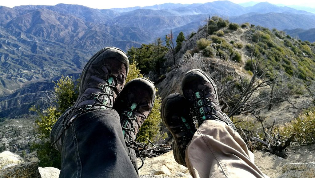 How to Choose the Right Hiking Shoes 1024x578 - How to Choose the Right Hiking Shoes