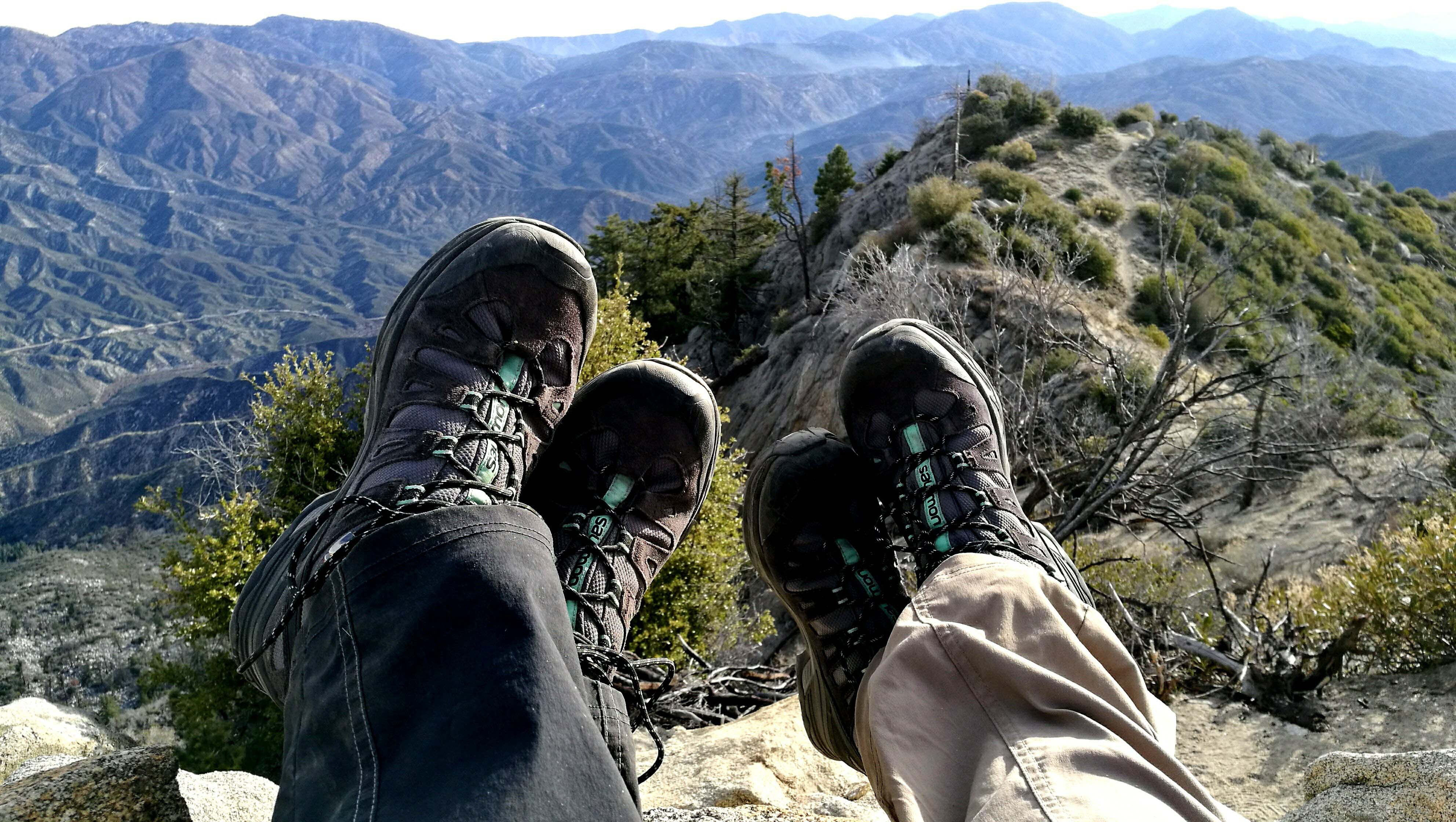 How to Choose the Right Hiking Shoes