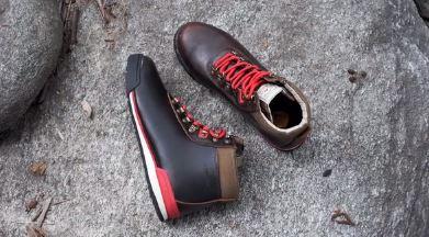 Ridgemont Hiking Boots