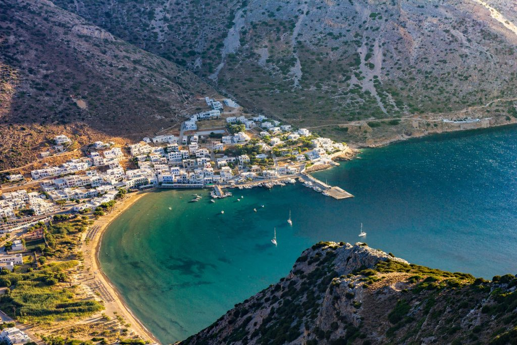 gaetano cessati k5gGr6jMqQk unsplash 1024x683 - Things to See and Do in Sifnos, Greece