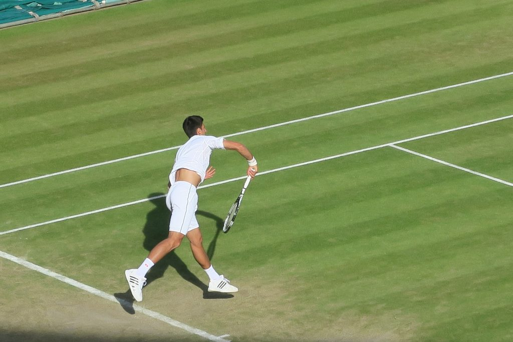 novak jokovic 1600735 1920 1024x683 - Who Are the Top Favorites to Win Wimbledon this Summer?