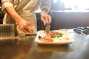 restaurant 1284351 1920 300x200 - Why We Love Cooking & Creating Incredible Cuisine