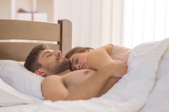 How to Maintain the Gentleman Tang in Bed