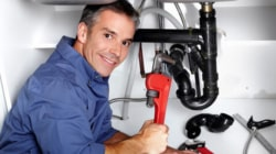 DIY vs. Tradesman Hire: A few easy home repairs every man should master