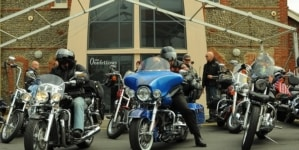 Motorcycle Rides for This Summer in the UK