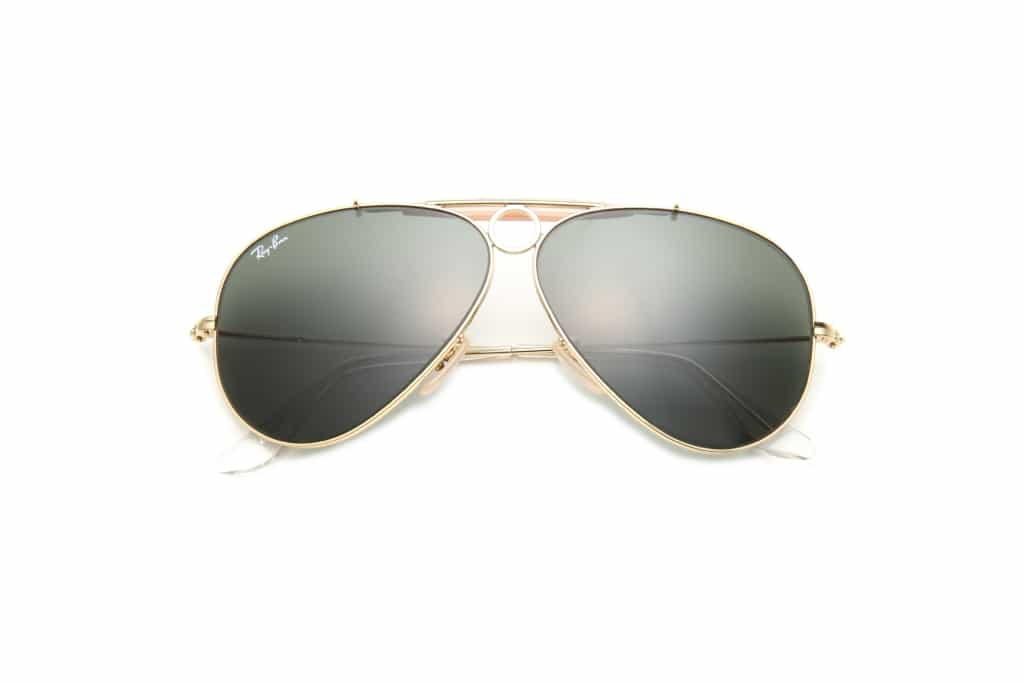 Ray Ban RB3138 Shooter OO1 2 1 1024x683 - Get Your Sunglasses for the Summer