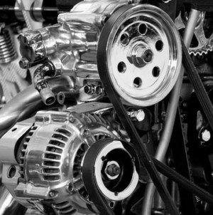 The Importance of Finding Genuine Replacement Parts for Luxury Used Vehicles