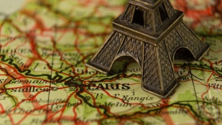 24 Hours in Paris for the Romantic