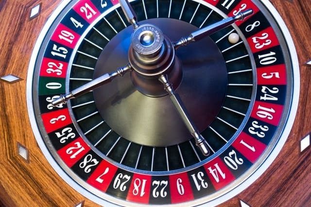 roulette roulette wheel ball turn 2 - One of the Most Exclusive London Casinos