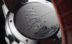 Exclusive: First timepiece by new Swiss-Made brand Raphael Frémont