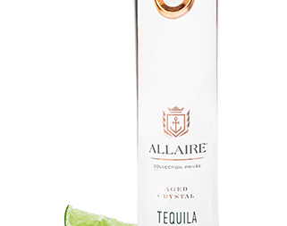 Allaire Privee Aged Crystal Tequila