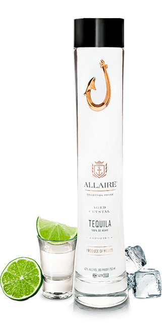 Tequila - Allaire Privee Aged Crystal Tequila