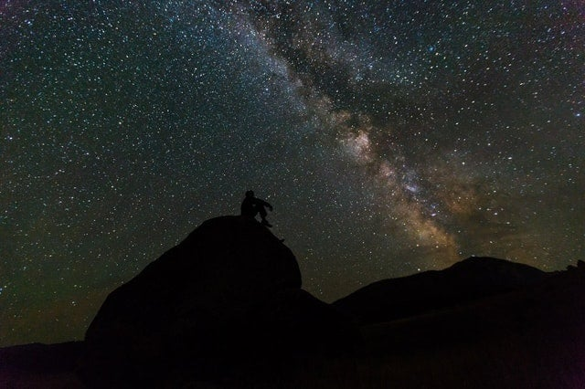 Stargazing: An Underrated Hobby