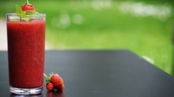 Is the Heat Getting To You? Try this Refreshing Drink for an Immediate Cure